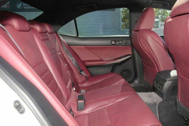 2014 Lexus IS250