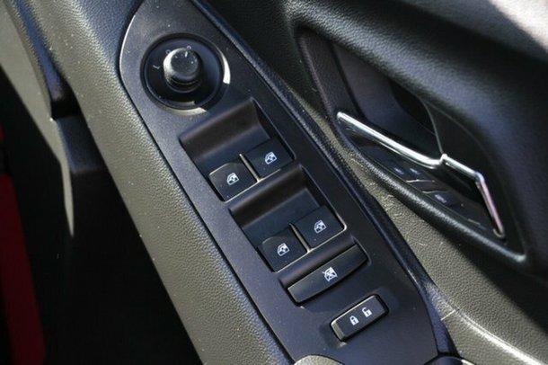 2013 Holden Trax
