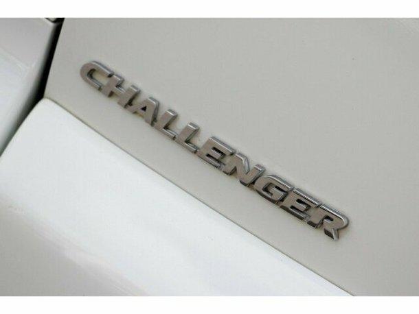 2013 Mitsubishi Challenger