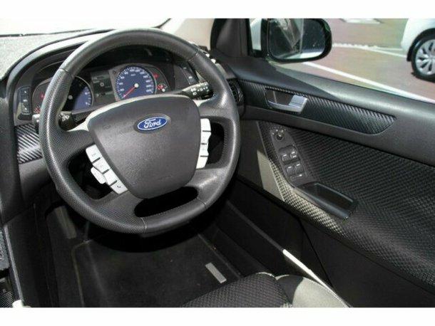 2010 Ford Falcon