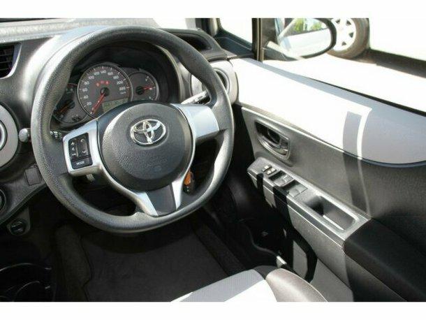 2014 Toyota Yaris