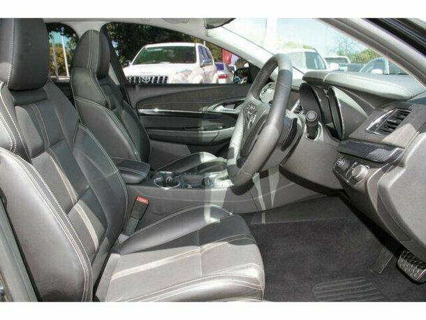 2016 Holden Commodore